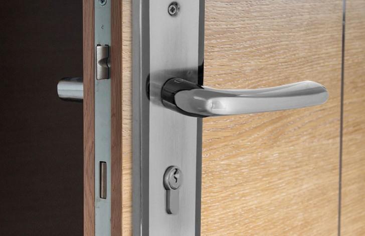 Macam-Macam Handle Pintu Unik di Dunia