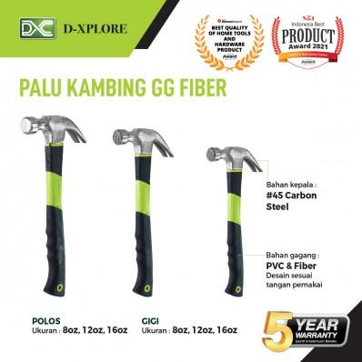 PALU GAGANG PVC D-XPLORE