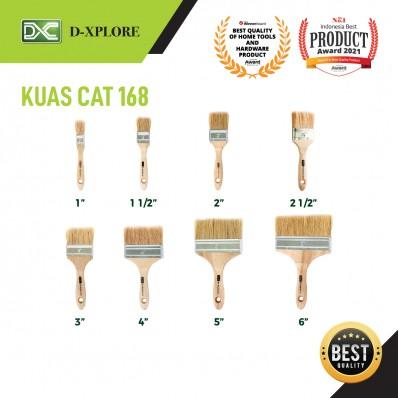 KUAS CAT D-XPLORE