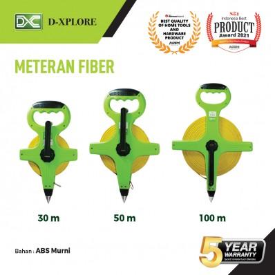 METERAN FIBER / METERAN TANCAP D-XPLORE