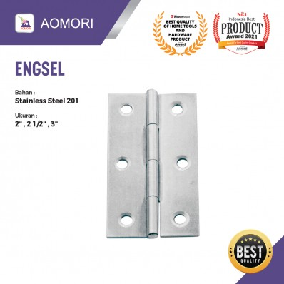 ENGSEL STAINLESS STEEL AOMORI