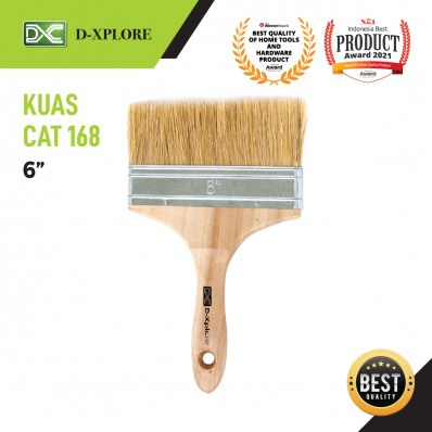 KUAS CAT 6 INCH D-XPLORE