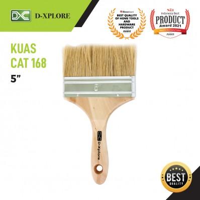 KUAS CAT 5 INCH D-XPLORE