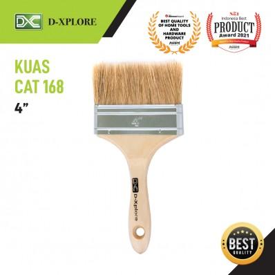 KUAS CAT 4 INCH D-XPLORE