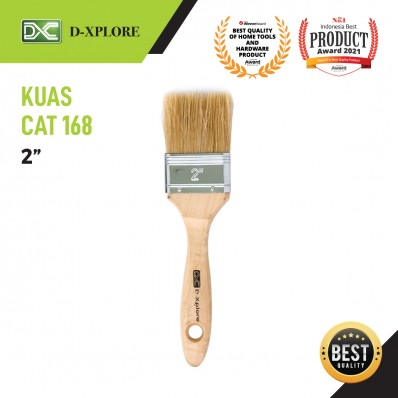 KUAS CAT 2 INCH D-XPLORE