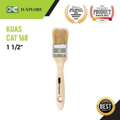 KUAS CAT 1 1/2 INCH D-XPLORE