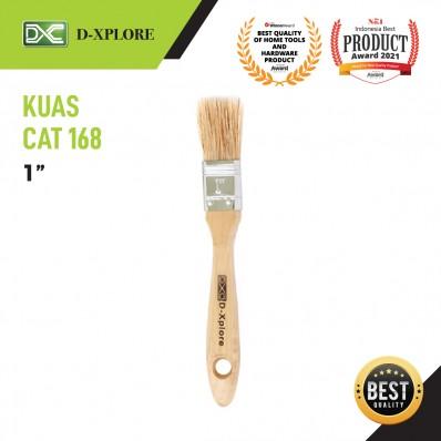 KUAS CAT 1 INCH D-XPLORE