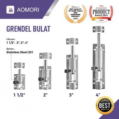 GRENDEL STAINLESS STEEL AOMORI